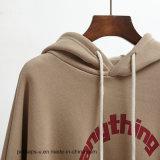 Новые женщины Hoodies высокого качества с крышкой длинней - Sleeved свитер