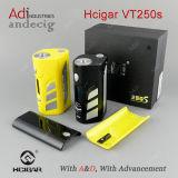 Новаторская коробка 250 Vt E-Cig 3 батареи Hcigar Vt250s