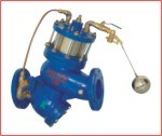 Filter-Kolben-Fernsteuerungsschwimmerventil (GL98003)