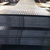 Muster-Stahlspule