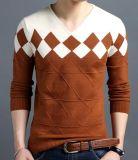 Cappotto del maglione, cappotto del maglione degli uomini, lavorante a maglia, uomini che lavorano a maglia, lavori o indumenti a maglia del maglione, uomini che lavorano a maglia i vestiti del maglione degli uomini di Clother