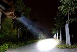 4, 500lumens ESCONDERAM a lanterna elétrica em 38/50W