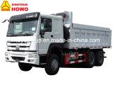 Sinotruk 6X4 HOWOのダンプトラック