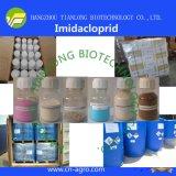 Imidacloprid (95% de TC, 25% de WP, 20% de SL, 70% de WDG)