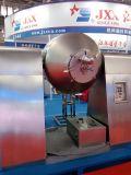 Doppio essiccatore rotativo conico di vuoto utilizzato nell'industria chimica