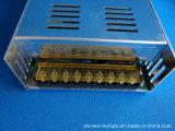 12V 30A 360W LED 엇바꾸기 전력 공급