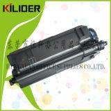 Toner negro Tk-3160/Tk-3161/Tk-3162/Tk-3163/Tk-3164 de la impresora para Kyocera