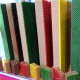 각종 색깔 (5090)의 증발 냉각 패드