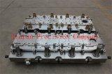 Molde de transferência do perfurador de controle da elevada precisão para a laminação da armadura do motor