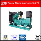 Rango de generador diesel Cummins 27.5-1500kVA