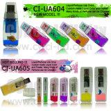 Parfum/de de Vloeibare Schijf van de Flits USB/Aandrijving van de Flits USB
