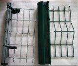 Rete fissa del pannello del reticolato di saldatura (HT-WMPF-01)