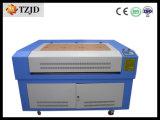 Machine à grande vitesse de laser pour le découpage en bois