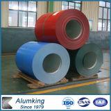 3005 Aluminium enduit Coil pour Roofing