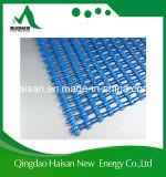 4X4mm 5X5mmの160gガラス繊維のアルカリの抵抗力がある網