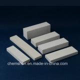 Revestimientos resistentes al desgaste de la cerámica de la alúmina como materiales del desgaste industrial