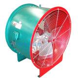 ventilador axial de la C.C. de la CA del ventilador de flujo axial de 2800rpm Af-20 220V
