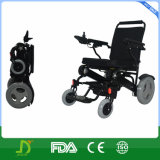 Starke Leistung, die Strom-motorisierten Rollstuhl faltet