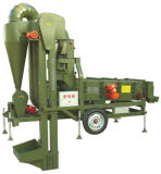 Feijões Grain Seed Cleaner Cleaning Machine (5XFS-10C)