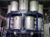 Der China-Technik-und Installations-ASME Dampfkessel-Druckbehälter