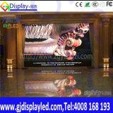 Étalage d'intérieur/extérieur de P4.81 d'Afficheur LED d'écran de mur de panneau pour le mariage parfait