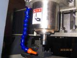 Bekanntmachen des Gravierfräsmaschine CNC-Fräsers