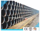 Pipe sans joint épaisse d'acier du carbone du mur api 5L