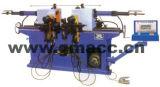 De Dubbele Hoofd Buigende Machine van de pijp (GM-dB-38B)