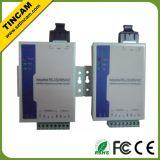 Modem ótico de série da fibra RS-232/485/422