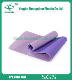 2017 Hew Design Product Comfortable Yoga Mat for Fitness