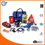 kits Emergency del coche de la ayuda del borde de la carretera 90-Piece