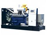motor diesel eléctrico del conjunto de generador de Deutz de la planta de 75kw/94kVA Powe 4-Stroke