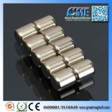 De zeldzame Magnetische Krachtige Magneten van NdFeB van Substanties voor Verkoop
