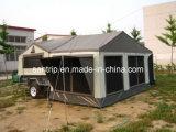 Tienda del acoplado (CTT6005B)