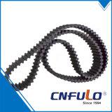 قوس الأسنان المطاط الصناعي حزام التوقيت (2M، 3M، 5M، 8M)