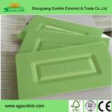 Porte de Module de Cuisine de PVC de Thermofoil