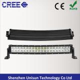 """Impermeabilizzare 13.5 """" barre chiare fuori strada curve 72W 4X4 del CREE LED"""