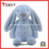 Il bambino scherza la bambola animale del giocattolo della scimmia del cane del gatto della peluche simile a pelliccia