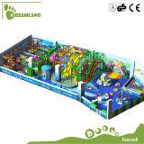 De hete Apparatuur van de Speelplaats van de Verkoop Interessante Populaire Binnen