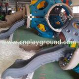 Площадка альпинист Пластиковые Открытый Альпинист структура (HK-50145)