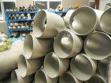 バット溶接Uns32205継ぎ目が無いステンレス鋼の管付属品