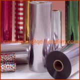 Film plastique transparent rigide coloré de PVC d'emballage de Thermoforming