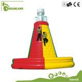 Barco inflable del surtidor profesional, castillo de salto inflable