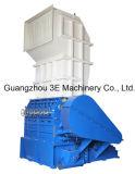 セリウムPC80240が付いている機械のリサイクルの堅いプラスチック造粒機またはプラスチック粉砕機