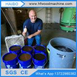 高周波真空の暖房の製材乾燥の機械装置