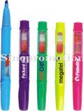 Ручка промотирования с ручкой памятки памятки (GP2363)