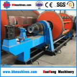 Fabricantes de la maquinaria del cable de la alta calidad China