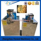 Snacks Shells Máquina de macarrão oqueiro / máquina de macarrão oco