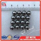 Esfera Titanium Polished para a jóia do corpo