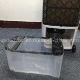 De nieuwe Modieuze Compacte Koeler van de Lucht van het Water van het Huishouden 15L met Ver